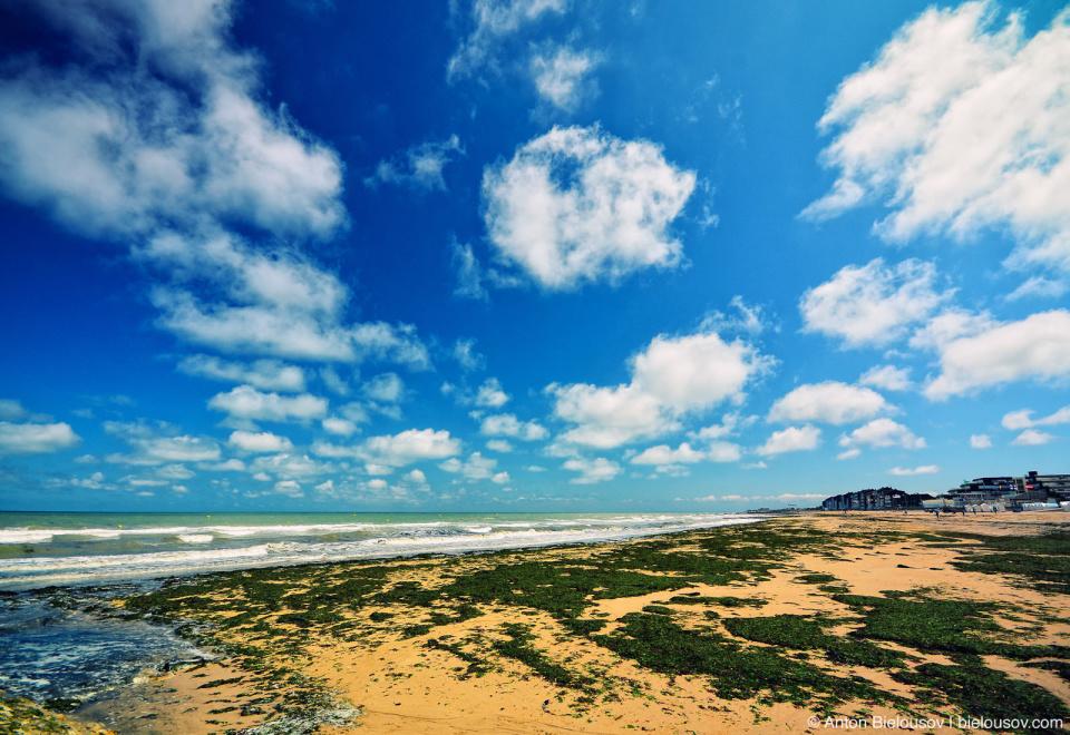 Normandy Juno Beach