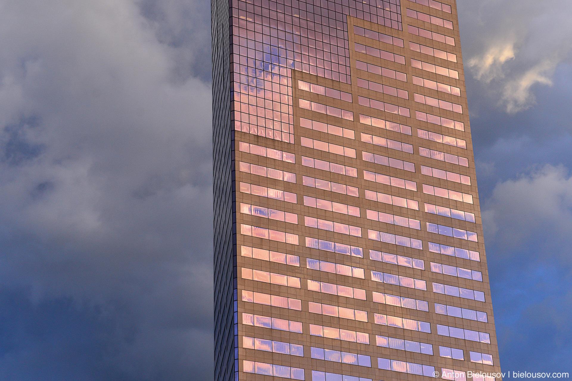 U.S.Bancorp building, Portland, OR